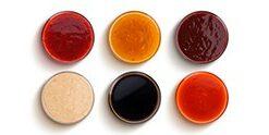 Sauces & Paste