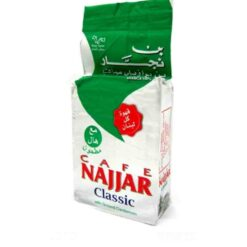 Najjar Lebanese Coffee min