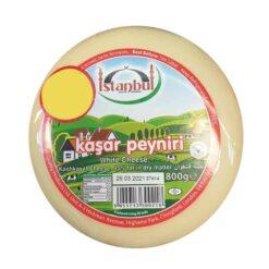 Istanbul Kasar Peyniri 800gr min