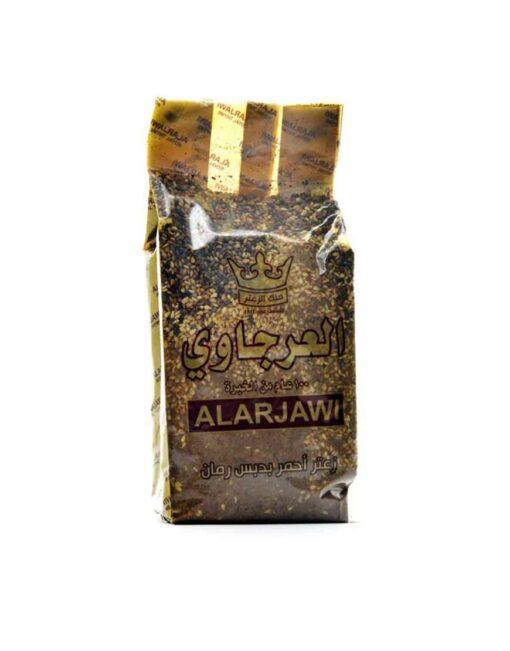 ajrawi zaatar ahmar min