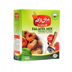Ahlam Falafel min