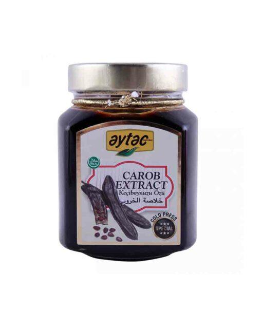 Carob Extract min