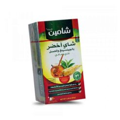 green tea min