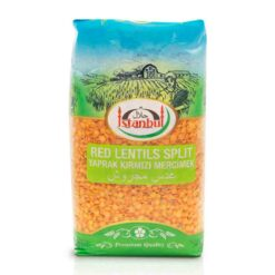 istanbul Red lentils split min