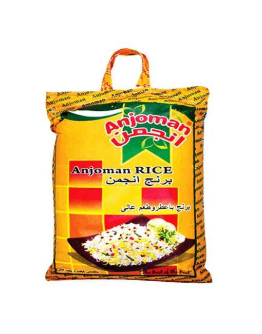 rice anj min