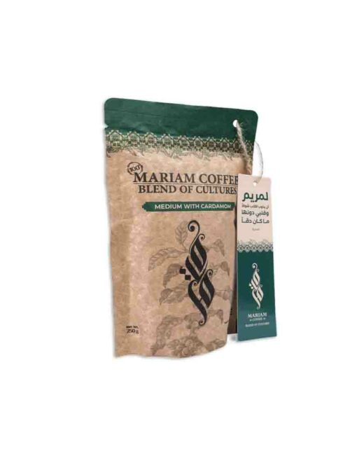 mariam coffee