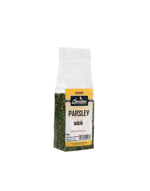 Parsley min